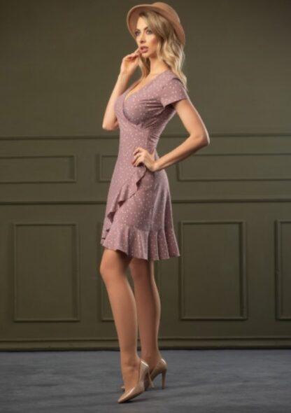 Сукня Domira 01-446