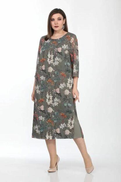 Сукня Леді стиль 1767