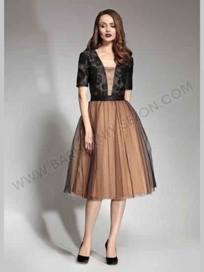 Сукня Burvin 5358