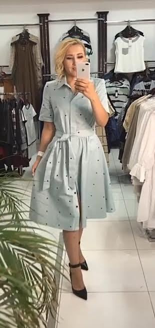 Сукня Далі 5348