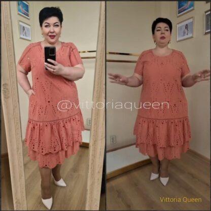 Сукня Vittoria Queen 12473