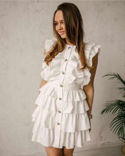 Сукня PUR PUR 01-930