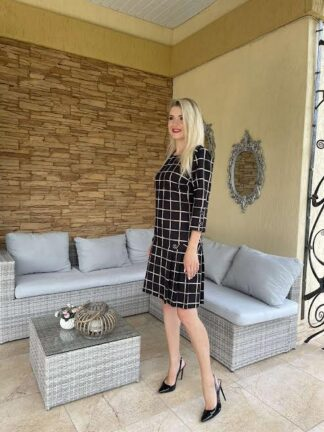 Сукня Danuta 196