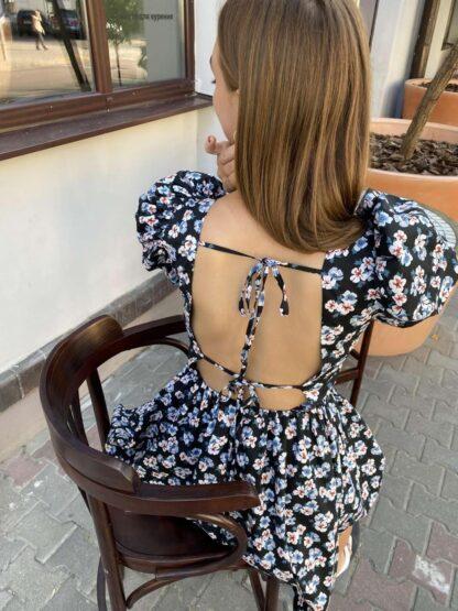 Сукня PUR PUR 01-830