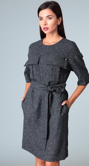 Сукня Le collect 238