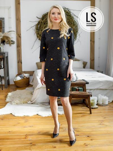 Сукня Danuta 203.1