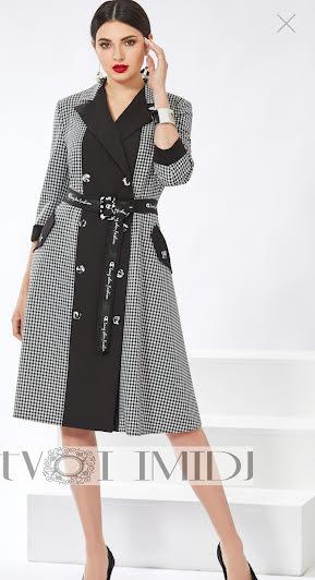 Сукня Имидж 1263