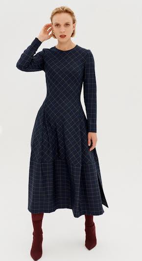Сукня Морозов 1557
