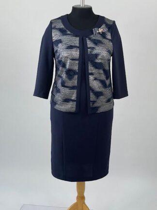 Сукня Олсі 01448