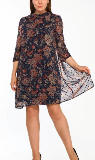 Сукня Леді стиль 1594